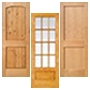 Woodport Doors