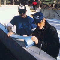 Dow - Foundation Insulation
