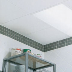 National Gypsum - Ceiling Systems